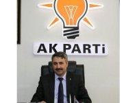 Alkayış AK Partinin kuruluş yıl dönümünü kutladı