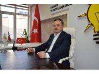 AK Parti'nin kuruluşunun 19. yılı