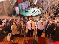 """Başkan Ceyhun: """"AK Parti, her türlü engelleri aşarak 19. yaşını kutluyor"""""""