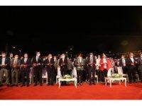 İzmit Belediyesi'nin dev yatırımlarını Kılıçdaroğlu ve Akşener açtı