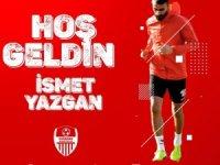 İsmet Yazgan Karaman Belediyespor'da