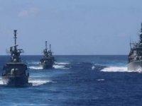 Doğu Akdeniz'deki Yunanistan-Fransa ortak tatbikatına ABD'den ilk yorum.