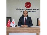 MHP Gaziantep İl Teşkilatında kongre heyecanı başlıyor