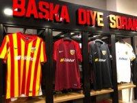 Erciyes Anadolu Holding ile Kayserispor sponsorluk yeniledi
