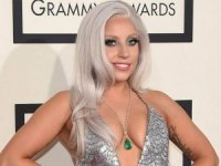 Ünlü şarkıcı Lady Gaga, beynini her zaman kontrol edemediğini itiraf etti.