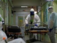 DSÖ: COVID-19 aşısı için dünya en az 100 milyar dolar harcamalı