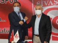 Sivasspor Rıza Çalımbay'la yeniden anlaştı!