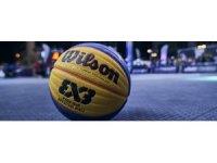 FIBA 3x3 sıralamaları Nisan 2021'e kadar aynı kalacak