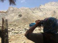 Bolkar Dağları göçer Yörüklere emanet
