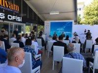 Başakşehir'de vatandaşlara sosyal konut müjdesi