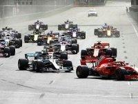 Formula 1'de heyecan İspanya'da devam edecek