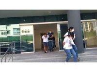 Bursa'da uyuşturucu operasyonu: 3 tutuklama