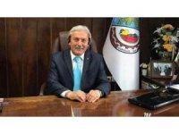Başkan Şahin'den AK Parti'nin kuruluş yıl dönümü mesajı