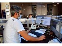 Yeşilyurt'ta rayiç dijital ortama aktarıldı