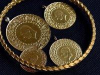 Darphane'nin çeyrek altın üretimi iki katına çıktı