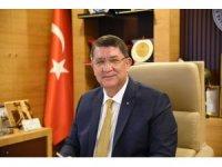 AESOB Başkanı Adlıhan Dere'den esnafa destek çağrısı