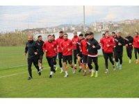 Sivas Belediyespor, yeni sezon hazırlıklarına başlıyor