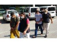 Samsun'da DEAŞ'tan 4 kişinin gözaltı süresi uzatıldı