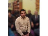Erzincan'da cinayet