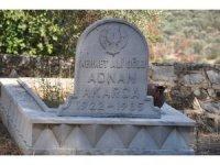 Eski milletvekilinin mezarı babalık davası için açıldı
