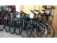 Korona devrinde bisiklet kullananlar yüzde 30 arttı