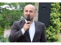 Seyhan Devlet Hastanesi Başhekimi Dr. Halil Nacar, Adana İl Sağlık Müdürü oldu