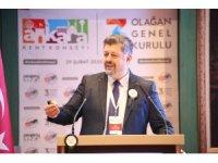 Ankara Kent Konseyi'nden yerel yöneticilere salgına karşı direnç çağrısı