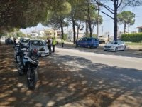 Balıkesir'de jandarma 40 aranan şahsı yakaladı