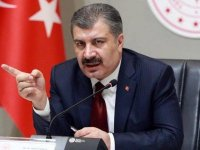 Sağlık Bakanı Fahrettin Koca'dan kritik uyarı!