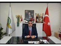 Akhisarspor Başkanı TFF'nin ligleri tescil etmesini değerlendirdi