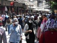 Gösteri, yürüyüş, anma, protesto, toplantı, spor faaliyetlerinin 15 gün yasaklandı.