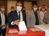 Sivasspor'da Otyakmaz yeniden başkan