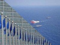 AB Dış İlişkileri krizde Yunan ve Rum tarafından yana tavır aldı.
