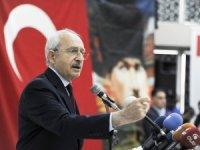 Kılıçdaroğlu; 'Yedi aydır tepki vermediler, neden şimdi tepki veriyorlar?'