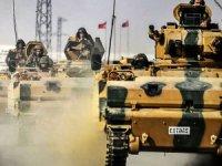 TÜRK konvoyuna devriye esnasında teröristler haince bir saldırı gerçekleştirdi.