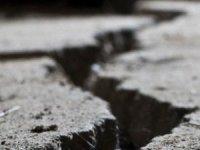 Filipinler'de 6,7 büyüklüğünde deprem
