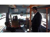 Pilot il Kırıkkale'de İSDEM projesi etkili oldu: Pozitif vaka artışı durduruldu