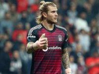 Beşiktaş'a, UEFA'dan Loris Karius ile ilgili kötü haber geldi.