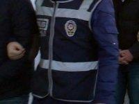 Siirt'te PKK operasyonunda 8 tutuklama