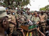 Mali'de askeri cunta, 3 yıllık askeri hükumet istiyor