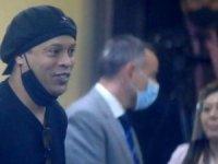 """Ronaldinho; Röportajda """"Belgelerin yasal olmadığını öğrendiğimizde çok şaşırdık"""""""
