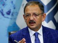 AK Partili Özhaseki, Giresun'daki sel üzerinden kendisini eleştiren Öztrak'a cevap verdi