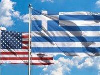 Yunanistan ve ABD'den ortak tatbikat