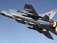 Rus savaş uçağı Barents Denizi üzerinde Norveç uçağını engelledi
