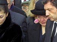 Aşiret, Kerope çilingir'in Matilt Manukyan'ın oğlu olmadığını ileri sürmüştü.