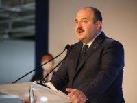 Sanayi ve Teknoloji Bakanı Mustafa Varank'tan açıklamalar