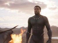 Black Panther filmi, 2019 Oscar Ödül törenlerinde aşağıdaki dallarda Oscar kazanmıştı