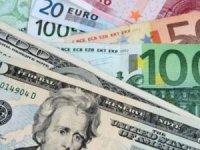 Dolar 7.33 lira, euro 8.73 lira, sterlin 9.78 lirada