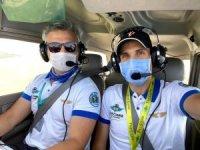 Pilot olma hayallerini gerçeğe taşıyacak eğitim
