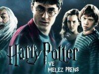 Harry Potter Melez Prens filmi beklenmedik bir 'sansür' uygulamasıyla karşılaştı.